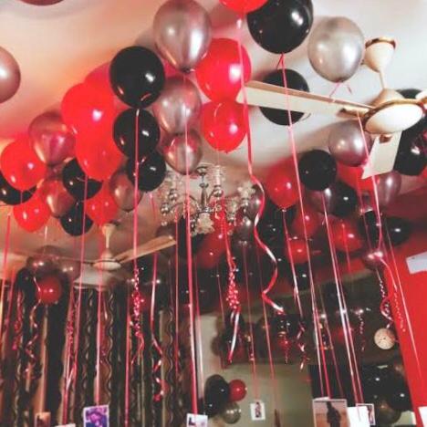 Best Balloon Decoration In Chandigarh Birthday Planners In Chandigarh