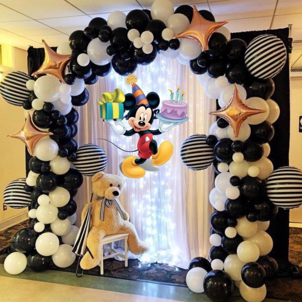 Best Balloon Decoration In Lucknow Balloon Decorators In Lucknow